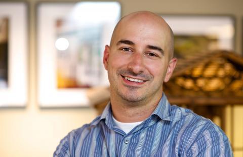 Matt Condon, Project Manager